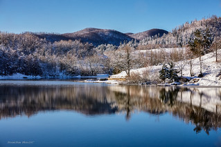 Mrzlovodičko jezero