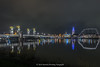 DSC_0207 (Patrick Herzberg) Tags: 2018 nederland avond avondfotografie brug d5200 hanzestad ijssel kampen langesluitertijd longexposure nacht nikon reflectie stad stadsbrug tokina tokina1224