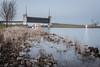 De Kromme Nol (peter_1891) Tags: canon 600d sigma 1750mm photo kromme nol altena aalburg nederland water sky sluis bridge long exposure