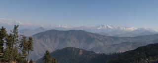 Narkanda Panorama