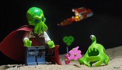 On the 2nd Day Of Valentine (-Leot-) Tags: valentine 14daysofvalentine 14days leot lego minifig minifigure brick zquid helm boonehelm boone
