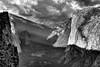 Morning Light (Doug Santo) Tags: yosemitenationalpark elcapitan landscapephotography blackandwhite