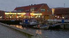 Wismar Hafen (petra.wruck) Tags: landschaft landschaften landscape landscapes wismar cityofwismar harbor portseaport docks