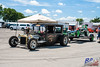 Hot rod and dragster combo (B&B Kristinsson) Tags: holleynationalhotrodreunion2017 beechbendracewaypark nhra bowlinggreen kentucky usa