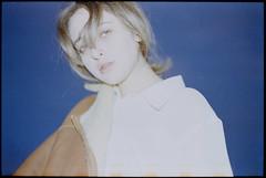 (Stefan Botnari) Tags: film fuji superia nikon f50 tetenal c41 developer 9000f canoscan 50mm 18 portrait winter white analogue sooc