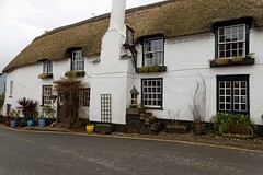 Porlock, Ship Inn (Dayoff171) Tags: somerset unitedkingdom uk boozers gbg gbg2018 pubs publichouses greatbritain england europe