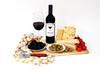 Toro Loco (BockoPix) Tags: toro loco spain vino cheese sir pijača drink wine spanish glass olives food meal bottle tinto superior