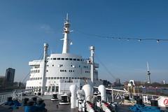 20180223-052 Rotterdam tour on board SS Rotterdam (SeimenBurum) Tags: ships ship steamship stoomschip ssrotterdam rotterdam historie history histoire renovation marine interiordesign