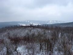 Látkép a Nagy-Szénás felé (ossian71) Tags: magyarország hungary budaihegyseg tél winter természet nature tájkép landscape hegy mountain