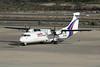 Swiftair   ATR72-212A   EC-MKE (Globespotter) Tags: las palmas gran canaria swiftair atr72212a ecmke