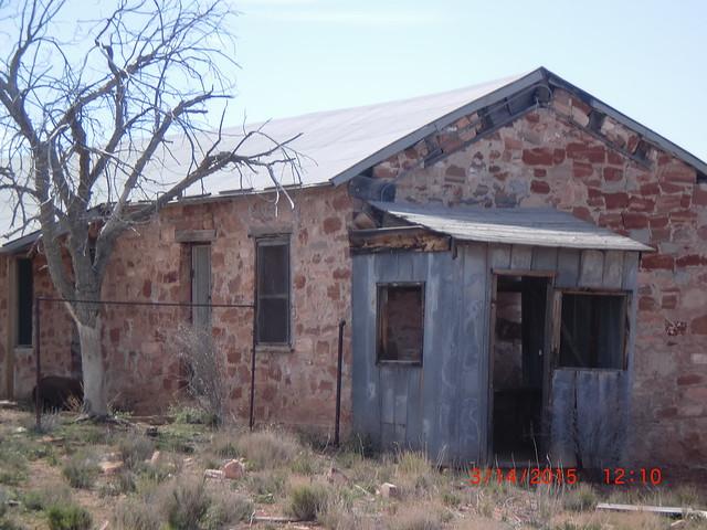 GG Mine Bunkhouse