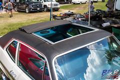 Chevrolet Nova Rally (B&B Kristinsson) Tags: holleynationalhotrodreunion2017 beechbendracewaypark nhra bowlinggreen kentucky usa