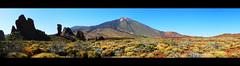TEIDE (Luis kBAU) Tags: teide paisaje volcan vulcano landscape tenerife