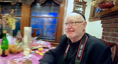 My Purim Panim <<>> (Chic Bee) Tags: face persona chic photographer costume purim jewishholidays brighton massachusetts portrait