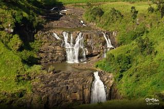St.Clair Waterfall