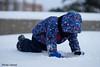 plaisir d'hiver (photolenvol) Tags: enfant neige jeux tempete froid montreal