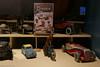 Les Jouets Citroën (Maurits van den Toorn) Tags: citroën auto car toy speelgoed spielzeug jouet deventer blik 2cv miniatur oldtimer classiccar