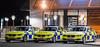Op Dragoon Traffic Cars (firepicx) Tags: northumbria police traffic car roads policing unit rpu blue lights emergency siren 999 uk british photo northumberland newcastle houghton alnwick firepicx lj14ado lj14acy lj15bvo opdragoon