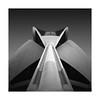 Mantis (vulture labs) Tags: valencia calatrava architecture bw fine art blackandwhite mono monochrome monochromatic