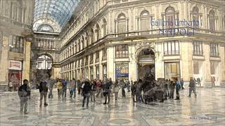 Galleria Umberto 1 - Napoli