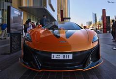 Dubai 811 (Karnevil) Tags: asia unitedarabemirates uae emirate dubai burjkhalifa burjdubai khalifatower tower skyscraper dubaimall mclaren720s mclaren 720s supercar exoticcar car d610 nikon petekreps