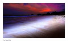 Une Vague...... (faurejm29) Tags: faurejm29 canon ciel sigma seascape sea sky beach paysage plage nature mer