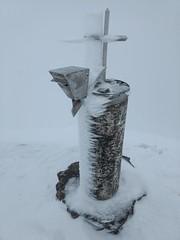 Samiño (Azkoitia) (eitb.eus) Tags: eitbcom 38529 g1 tiemponaturaleza tiempon2018 nieve gipuzkoa azkoitia lurdessudupe