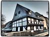 Lohmühle (Zinnfiguren-Museum Goslar) (1elf12) Tags: goslar germany deutschland fachwerk truss halftimbered maisonàcolombages