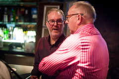 Colin Salter 60th Birthday Party - Sat 27 January 2018 -9128 (Mr Andy J C) Tags: 27january2018 60thbirthday colinsalter colinsalter60thbirthdayparty edinburgh golftavern party salter scotland