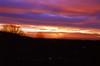Sunrise (steamfreak88) Tags: sunrise colors early morning landgraaf limburg the netherlands december 2017 canon t90 nfd fd fdn 50mm f14 135 film analog pacific image primefilmxa vuescan colorpefect hema e6 slidefilm color reversal kodak ektachrome e100vs expired 092008