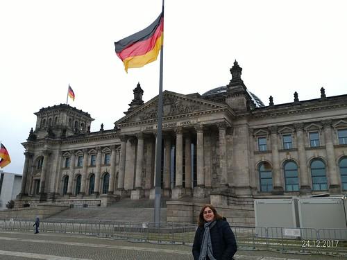 Berlim, Reichstag