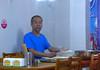 Making skewers (Roving I) Tags: skewers foodpreparation restaurants vietnamesecuisine pork barbecues danang vietnam