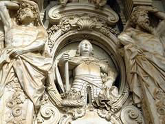 COIMBRA. PORTUGAL. 01- 2.017. 35. Universidad (joseluisgildela) Tags: coimbra portugal esculturas