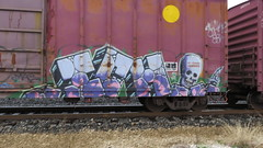 IMG_1383 (jumpsoner) Tags: traingraffiti trains traingraff trainspotting tracksides benching benchingsteel benchingtrains bencher boxcars benchingfreights bgsk benchinhsteel railroadphotography railroad railfan graffiti graffculture freights freightculture freightgraffiti foamer foamers freghtculture