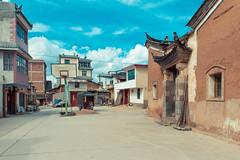 _62A0479 (gaujourfrancoise) Tags: china chine yunnan mongolvillage villagemongol portrait streetphotographie streetphotography xingmengvillage xingmeng gaujour