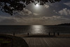 Serenity (khan.Nirrep.Photo) Tags: canon6d ciel couché canon canon1635mmf28 bretagne breizh beach finistère plage paysage sky seascape sea sable soleil flickrunitedaward