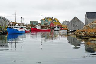 DSC00012 - Peggy's Cove