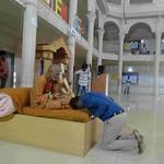 20180127 - HDH Devaprasaddas Ji Swami Visit (12)