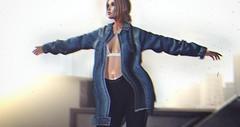 - r e l e a s e - (n i a v r i l) Tags: nuno genesis lab scandalize tc4 fameshed cosmopolitan fashion moda sl mesh bento lyrium entwined