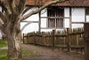 Weald and Downland Museum (archidave) Tags: weald downland museum vernacular architecture traditional medieval tudor building half timbered westsussex