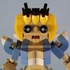 Alice 3 (M<0><0>DSWIM) Tags: lego mobilesuitgirls aliceinwonderland cheshirecat