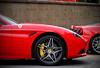 Ferrari California T and 360CS Victoria Square (Benjamin Sam Photography) Tags: bspcar ferrari ferrari70 ferrarif40 f458 speciale california 360cs engine interior car supercar iconic fast italian automotive