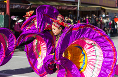 Colourful Dancers @ 2018 Vancouver Chinese New Years Parade (Earker) Tags: vancouverbc vancouver vancouvercanada chinesenewyear chinesenewyears chinatown cny cny2018 2018 vancouverchinatown dancers dance china britishcolumbia 50mm canont3i canonrebelt3i yearofdog yearofthedog costume parade chinesecanadian chinesebenevolentassociation chinesebenevolentassn