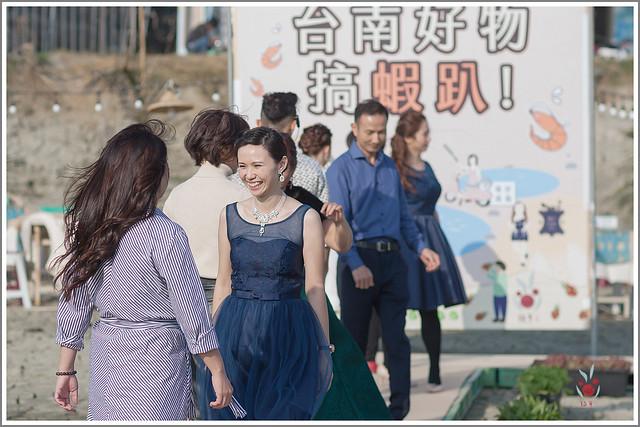 台南 產地餐桌 |跟著台南好盟,來養蝦池底,走走秀,吃辦桌 |小農聯盟 (5)