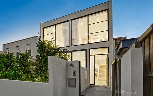 48 Fawkner Street, South Yarra VIC