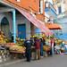 Street of Larache Morocco_2537