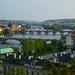 Imagem das cinco pontes