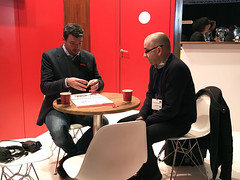 CUE 2018 (RIEDEL Communications) Tags: riedel riedelcommunications communications asl cue cue2018 rotterdam