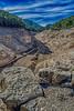 PANTANO DE ULLDECONA (juan carlos luna monfort) Tags: embalse rioseco lasenia rocas sequia cieloazul nikond7200 irix15 calma paz tranquilidad paisaje naturaleza hdr