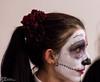 DSCN1203 (andescobaros) Tags: coolpix l340 nikon catrinas halloween girls